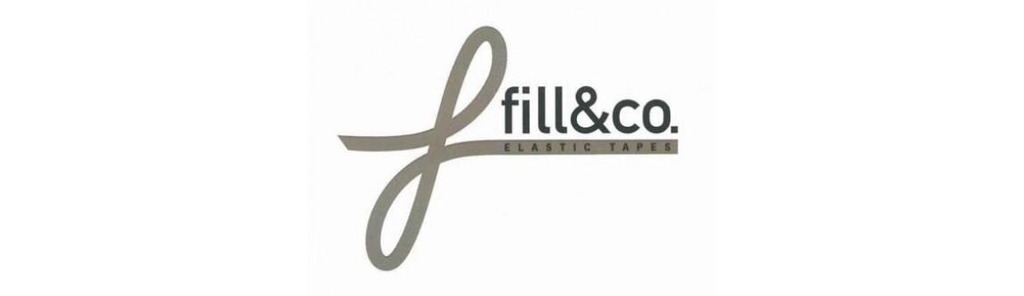 Логотип Fill&Co