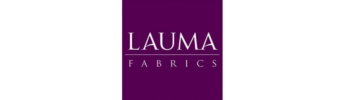 Логотип Lauma Fabrics