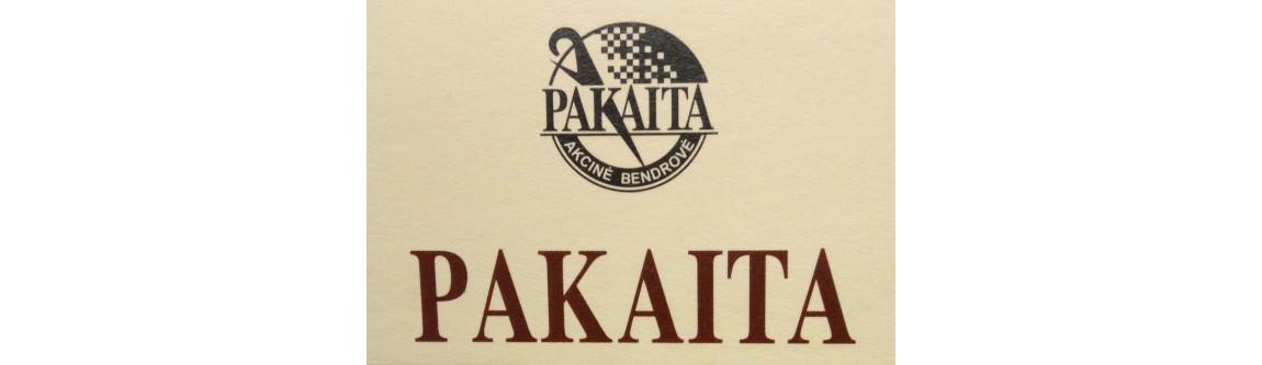 Логотип Pakaita